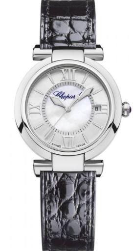 Ladies Chopard Imperiale Strap Watch