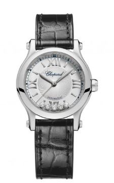 Ladies Chopard Happy Sport Automatic Watch