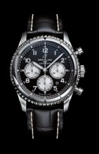 Navitimer 8 B01 Chronograph 43 Stainless Steel Swiss Air