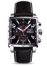 DS Podium Square Chronograph