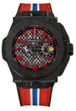 Big Bang Ferrari Black