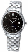Index Automatic Roman Black