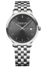 Gents Toccata Stainless Steel Watch