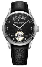 Gents Freelancer Limited Edition AC/DC Watch