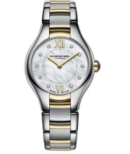 Ladies Two Tone Noemia Watch
